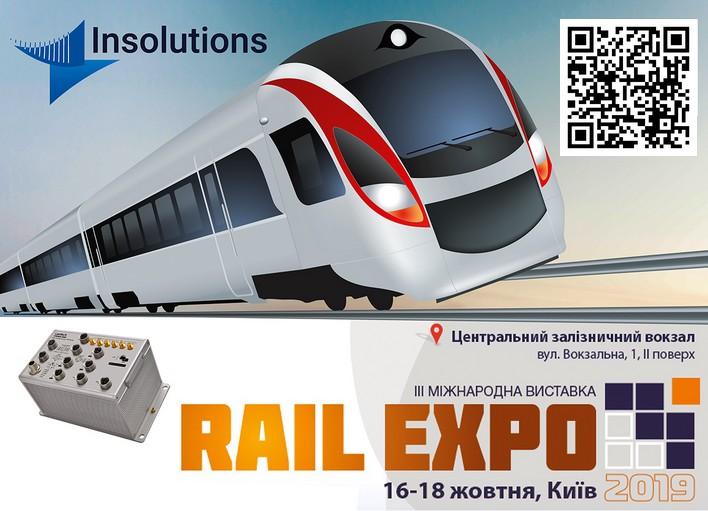 Rail Expo 2019
