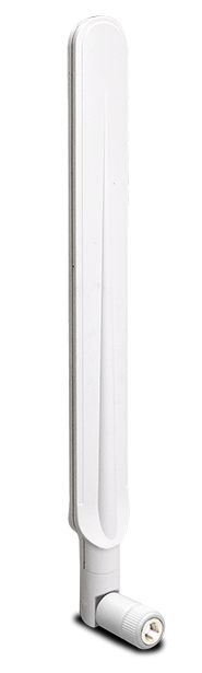 ANT-1207 Omni-Directional Antenna for 2.4GHz and 5GHz